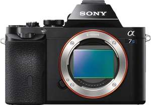 Sony Alpha 7 III Body + andere Sets