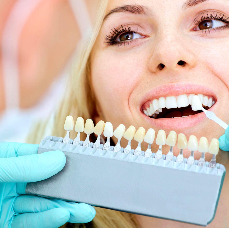 [Check 24] 30€ Cashback auf Zahnzusatzversicherungen