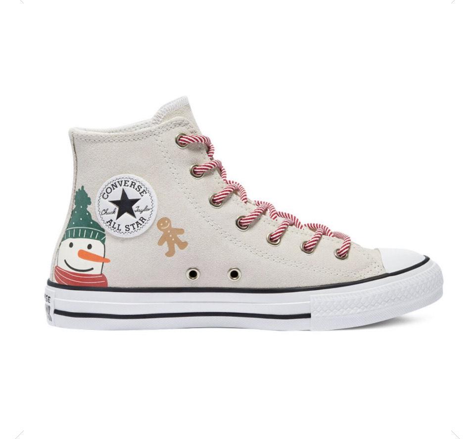 Converse Kinder Schuhe Model Winter Holidays für 33,99€ inkl. VSK statt 39,99€
