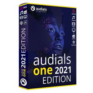 [chip] kostenlose Vollversion: Audials One 2021 SE