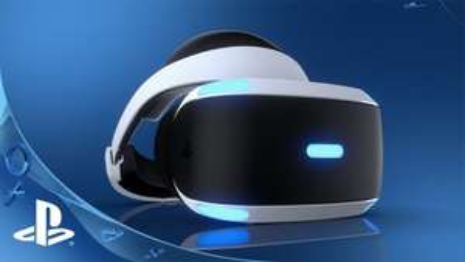[PSN] Playstation 4 VR Spiele Angebote im Store (PSVR)