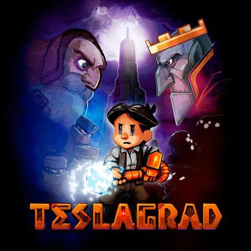 [Android & iOS] Teslagrad