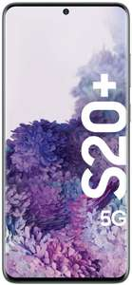 "Samsung Galaxy S20 Plus 5G (6,7"" WQHD+ 60Hz, 186g, 12/128GB, Exynos990, IP68, NFC, Qi, 4500mAh, 25/15W) | S20 Ultra 745€ [V&V Amazon]"