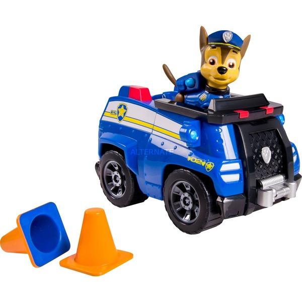 Spin Master Paw Patrol Chase Polizeifahrzeug und Figur 6026050 [ALTERNATE]