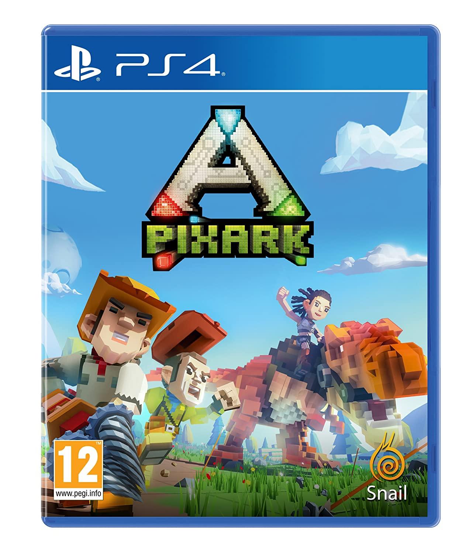 PixARK (PS4) [Prime/Saturn Abholung]