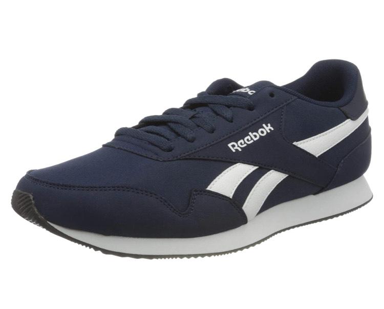 (Amazon Prime) Gr. 42,5 blau Reebok Royal Classic Jogger 3 Sneaker