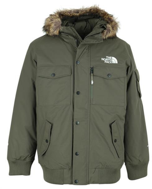 35% (extra) Rabatt auf ausgewählte Jacken von The North Face, Wellensteyn usw., z.B. The North Face REC GOTHAM JKT 21l