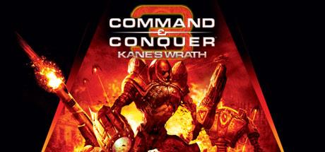 Steam: Command & Conquer Kanes Rache für 2,99€