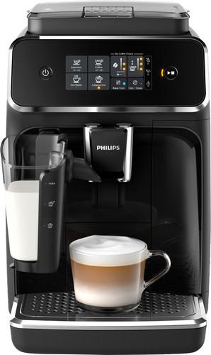 Philips EP2231/40 LatteGo Kaffeevollautomat
