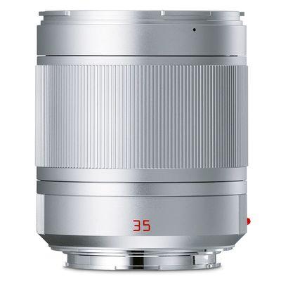 Leica Summilux TL 35mm f/1,4 Asph. Leica TL silber