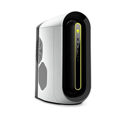 Alienware Aurora Ryzen Edition - AMD Ryzen 9 5900X - NVIDIA GeForce RTX 3080 - 32 GB RAM - 1 TB SSD