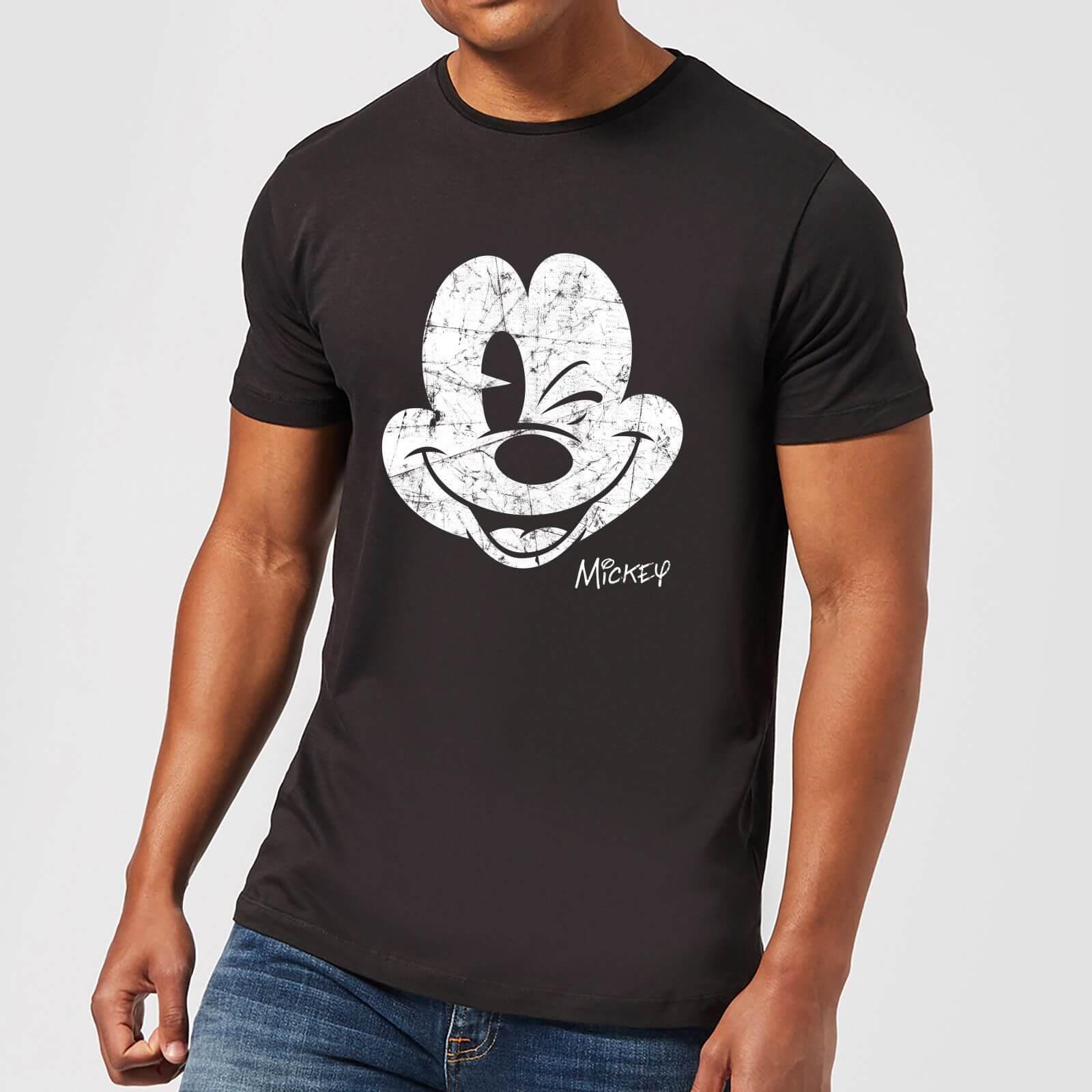 30% Rabatt Disney Kleidung (T-Shirts, Sweatshirts & Hoodies für Damen, Herren und Kinder) + gratis Versand