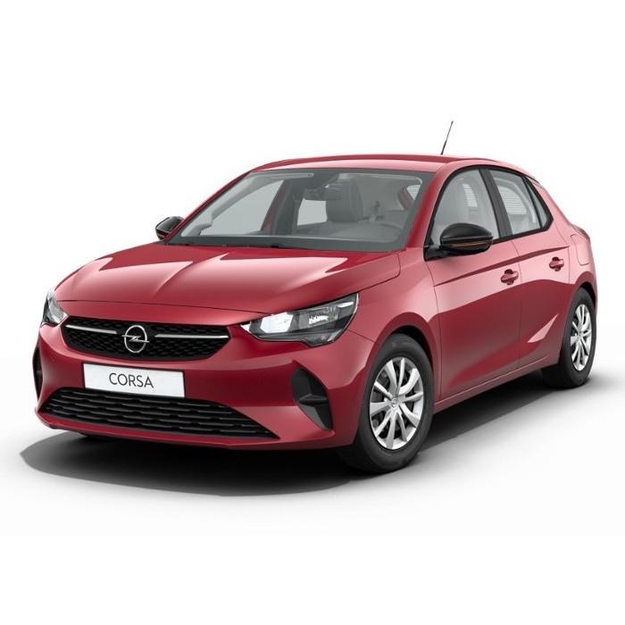 [Privatleasing] Opel Corsa Edition 1.2 (75 PS) mtl. 84€ + 995€ ÜF (eff. mtl. 125,46€), LF 0,5, GF 0,74, 24 Monate, sofort verfügbar
