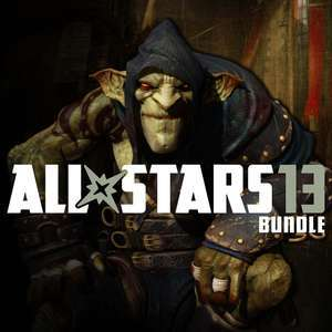 All Stars Bundle (Steam): 7 Spiele für 1.99€ mit Styx: Master of Shadows, Narcos, American Fugitive, Overlord Collection