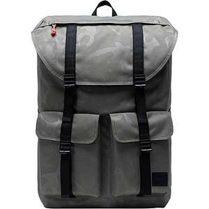 Herschel Buckingham Backpack in oliv (33 Liter, 31 x 47x 20,5 cm)