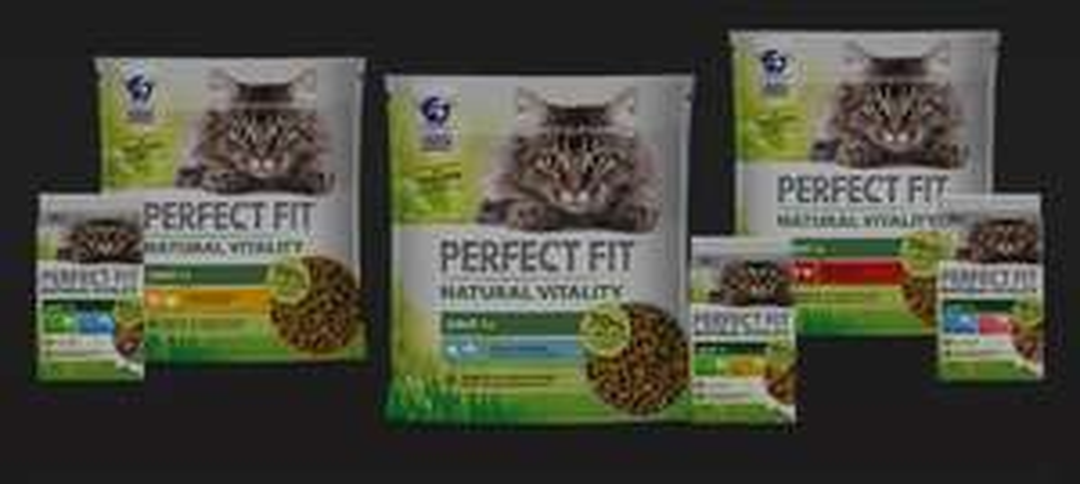 Perfect Fit Natural Vitality Katzenfutter - 5 € Testrabatt - Gratis testen