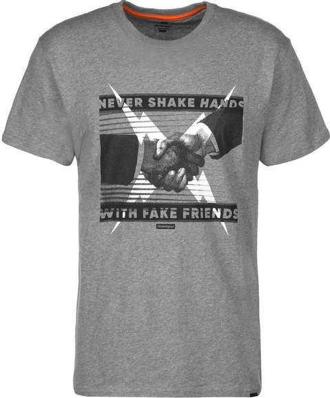 Streetspun Sale bei Stylefile - zB Fake Friends T-Shirt für 7,90€, Streetspun VX7 Rucksack Blau 9,90€, Breaker Hoodie Schwarz für 19,90€