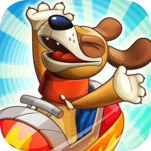 Nutty Fluffies Rollercoaster für kurze zeit Kostenlos Android/IOS