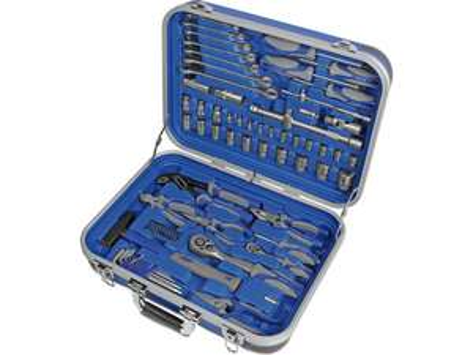 Erba Werkzeug-Set | 82-teilig