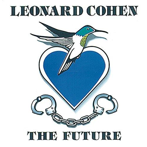 "Leonard Cohen - ""The Future"" auf Vinyl (gratis Versand mit Prime)"