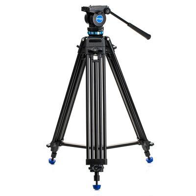 Benro Videostativ Kit KH25P Aluminium