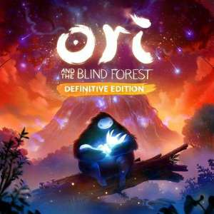 Ori and the Blind Forest: Definitive Edition (Steam) für 3.56€ (2Game)