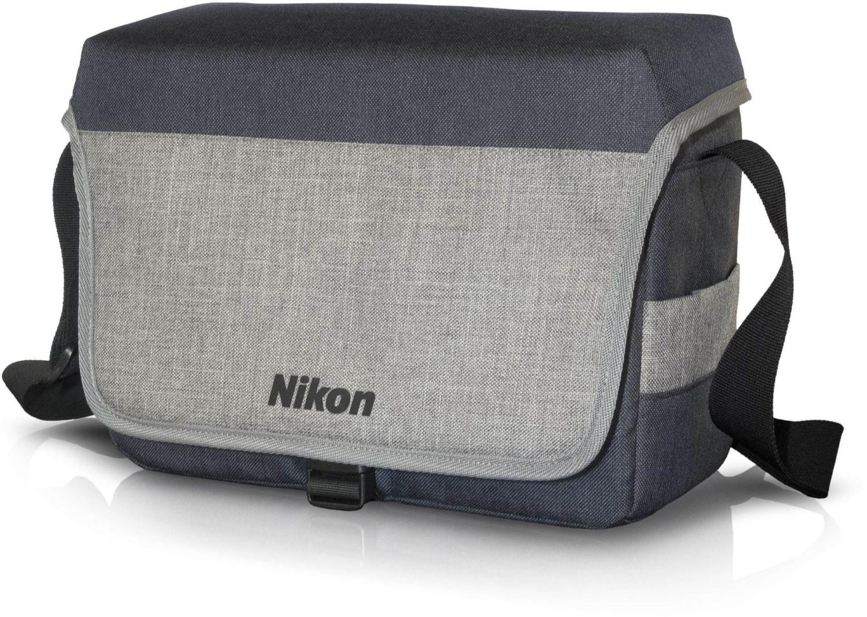 Nikon CF-EU11 Kamertasche für Nikon DSLR-Kameras Objektive und Zubehör für 13,99€ (Expert)
