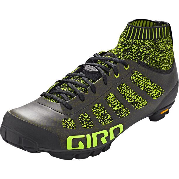 MTB, Giro Empire VR70 Knit, lime/black ,Gr. 40-48, 380g