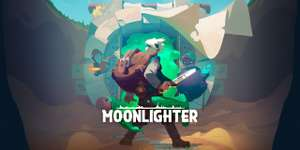 Moonlighter Switch - eShop Sale