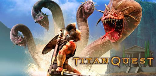 [Google Play Store] Titan Quest   keine Werbung, keine In App Käufe