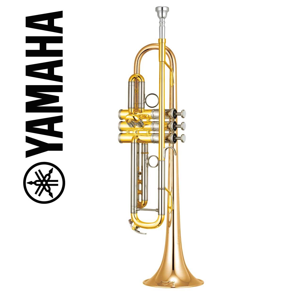 Yamaha Xeno YTR-8335 RG II
