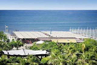 7 Tage Türkische Riviera ab 387€/Person   5* Aydinbey King´s Palace & Spa   all inclusive plus   mit Zug zum Flug & Transfer