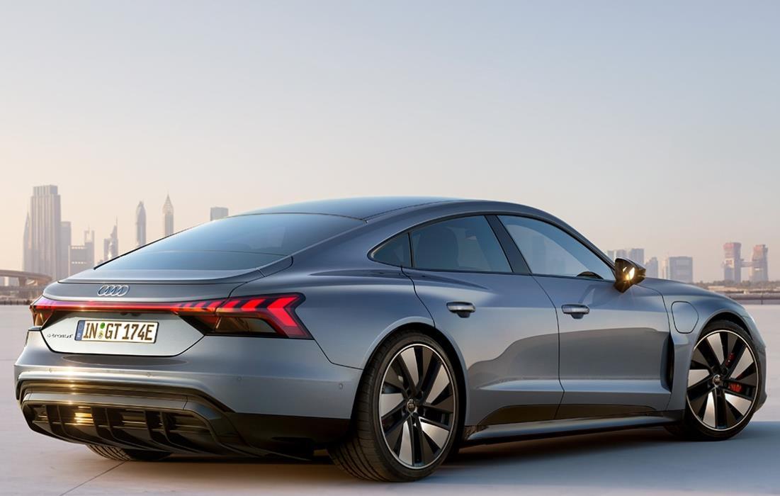 Audi e-tron GT (konfigurierbar) 476 PS / 94 kWh Batterie ab 819€ monatlich im Privatleasing - ab 88.222,00€ Kaufpreis
