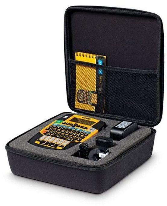 DYMO Etikettiergerät Rhino 4200, Kofferset Etiketten Drucker
