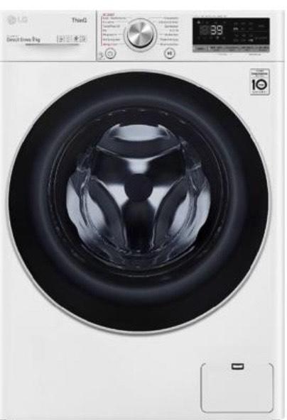 Bei Elektroshop Wagner erhaltet Ihr die LG F4WV908P2E 8kg A+++ Waschmaschine