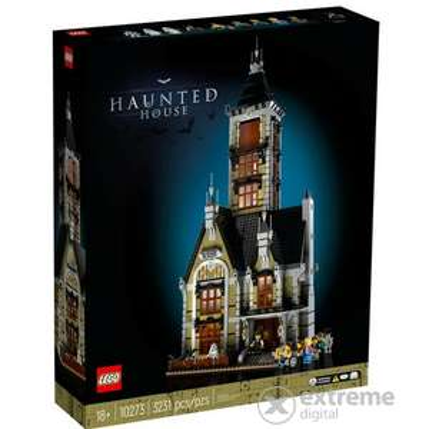 (Extreme Digital) Lego Creator Expert 10273 Geisterhaus auf dem Jahrmarkt (UVP - 14 %)
