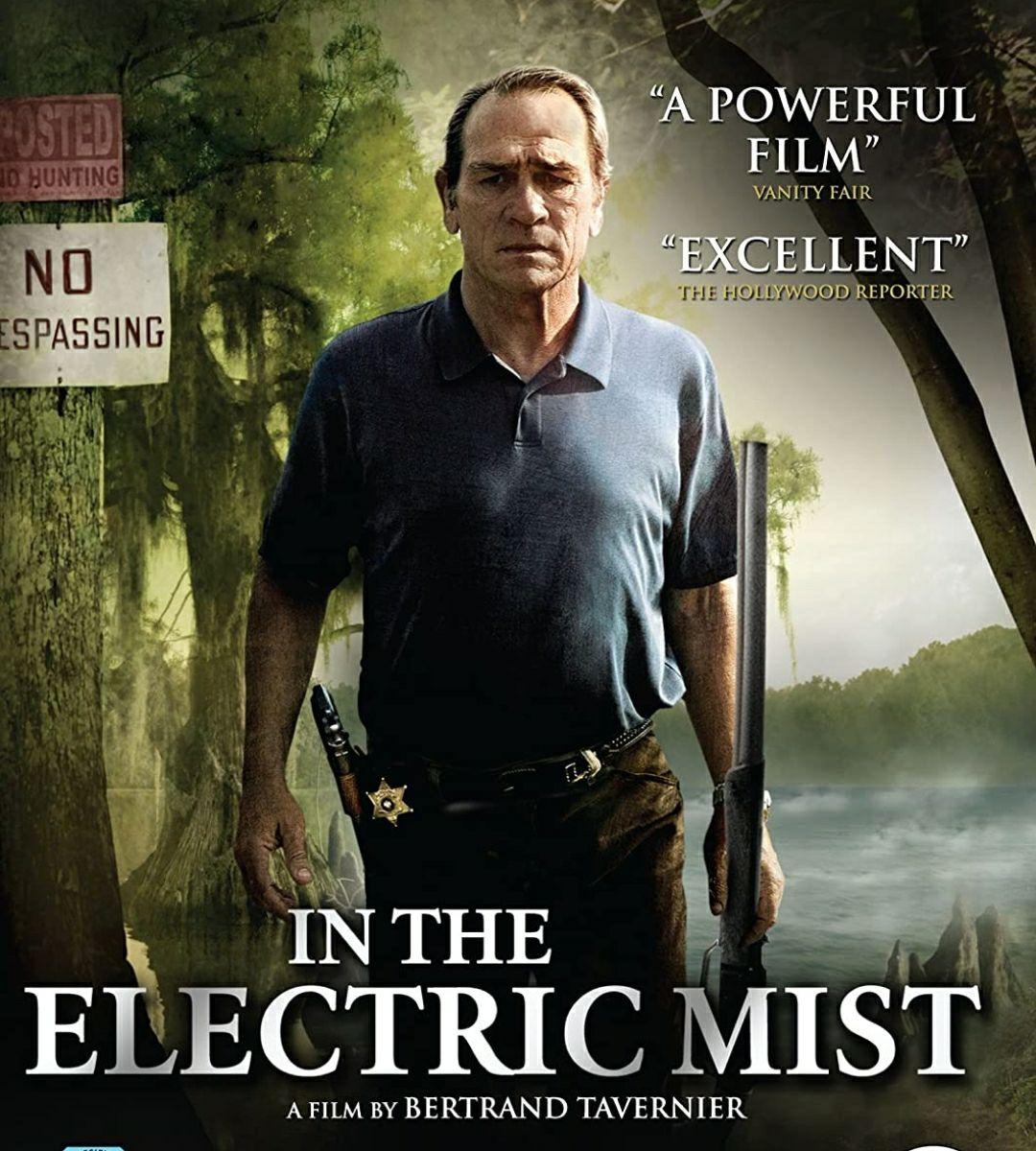 [ServusTV Mediathek] In the Electric Mist mit Tommy Lee Jones und John Goodman kostenlos streamen