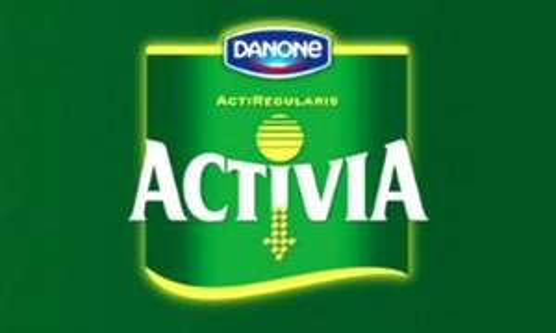 Activia für 99 Cent  bei Real