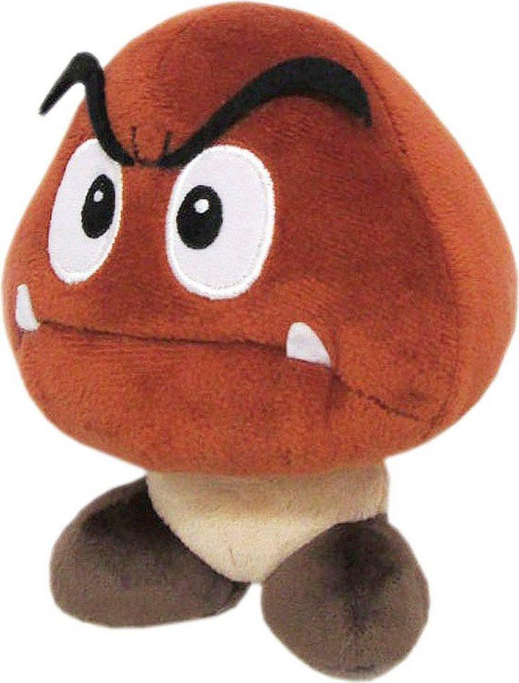 Nintendo Plüschfigur »Nintendo Goomba 30 cm« - Super Mario