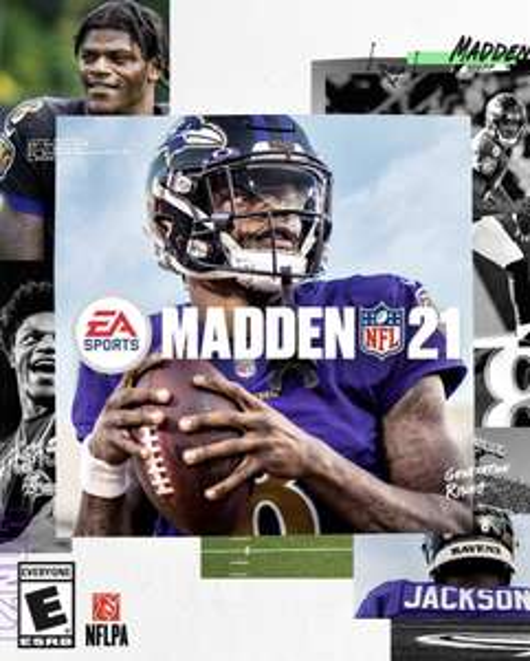 PC Madden NFL 21 Superstar edition