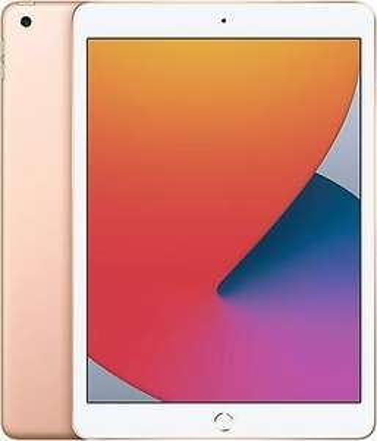 Apple iPad (2020) 128GB WiFi in Space-grau oder Silber (Neuste Modell, 8. Generation)