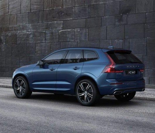 Privatleasing: Volvo XC 60 2.0 / 235 PS für 99€ (eff 140€) monatlich - LF:0,13