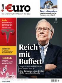 Euro Finanzen Abo (12 Ausgaben) für 101,80€ mit 100€ BestChoice-Gutschein inkl. Amazon (Kein Werber nötig)