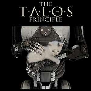 The Talos Principle: Deluxe Edition (Nintendo Switch) für 7,49€