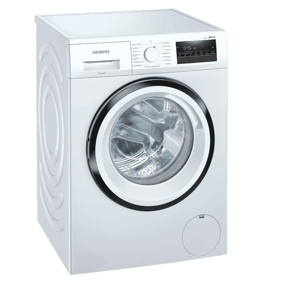 [Media Markt Club-Preis] Siemens WM14NKECO IQ300 Waschmaschine (8 kg, 1400 U/Min., A+++)