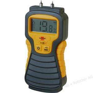 BRENNENSTUHL Feuchtigkeits-Detector bei Amazon Prime