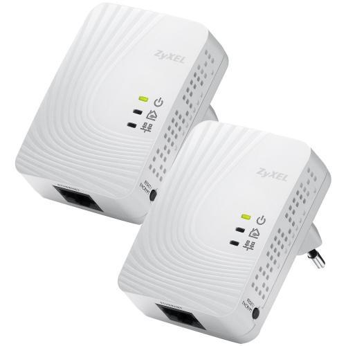 PowerLan 500Mbit Zyxel PLA4201 Starterkit für 31,99€ @nbb.de