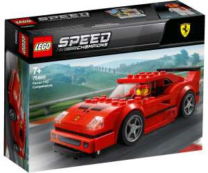 [Rossmann] LEGO 75890 Speed Champions - Ferrari F40 Competizione