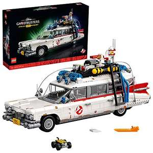 LEGO® 10274 Ghostbusters™ ECTO-1 [Real oder Proshop]