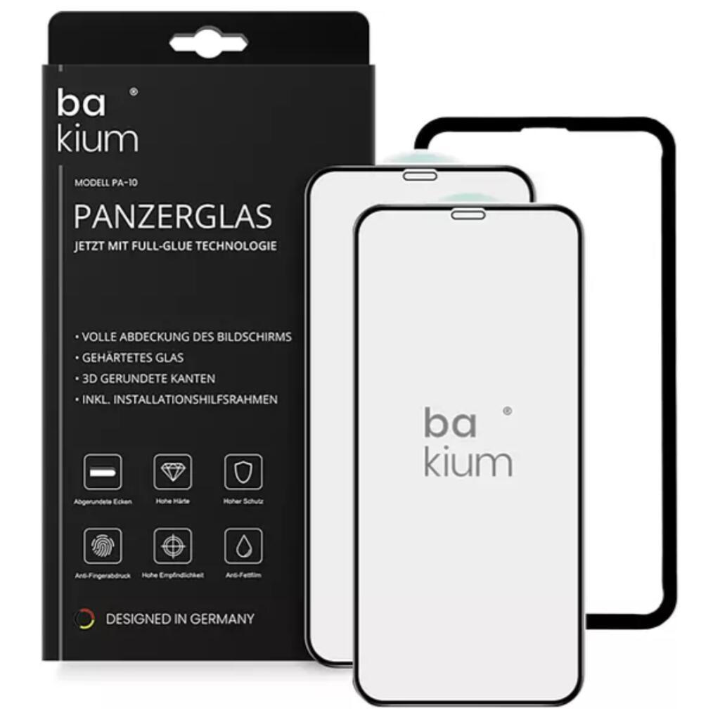 30% Rabatt auf 2x Panzerglas für das iPhone 11 & iPhone XR